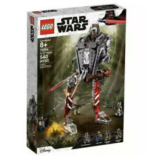 LEGO 75254 Star Wars AT-ST Raider Mandalorian Brand New Sealed