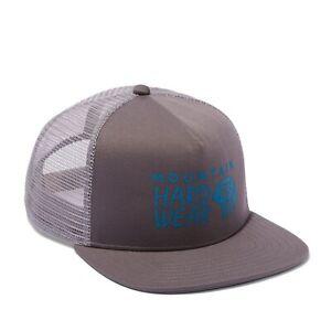 Mountain Hardwear Logo Trucker Hat Void OneSize