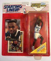 1993 NBA Starting Lineup Mitch Richmond Sacramento Kings Action Figure