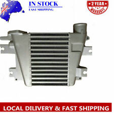 Upgrade ZD30 Intercooler For Nissan Patrol GU /Y61 ZD30 3.0L Turbo 1997-07 4WD