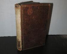 Cartes Marruecas por el Coronel Don Jose Cadalso Printed 1824 Spanish Literature