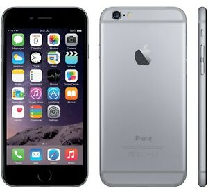 APPLE IPHONE 6S 2gb 64gb Unlocked Dual Core Face Detection IOS 4g Smartphone