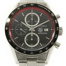 "Authentic Tag Heuer Carrera Ring Master ""Alain Prost"" LIMITED Automatic  #260-00"