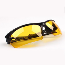 New HD Day Night Vision Sunglasses UV400 Driving Glasses UV400 Sports Eyewear