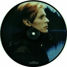 "Picture Disc 45RPM Music 7"" Single Records"