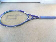 Prince Longbody Michael Chang Titanium Oversize Tennis Racquet-FREE SHIPPING!