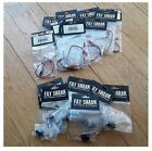 Wholesale Deal!26-packs Fat Shark RC vision system Cable & Lens Drone Racing NIB