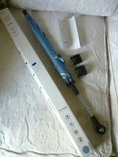 Bugaboo sombrilla Sol Azul Hielo Y Clips-Totalmente Nuevo-Nunca Usado-Duplicado De Regalo