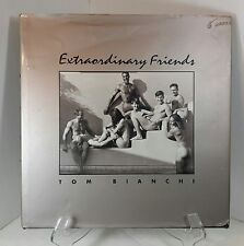 Extraordinary Friends Tom Bianchi Male Photographic Coffee Table Book 1st Edit