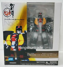 Yamato GN-U No. 007 Dancouga God Bless The Machine Action Figure