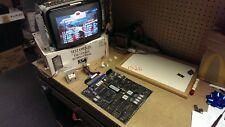 WORLD RALLY - 1993 Atari - Guaranteed Working COLLECTOR QUALITY JAMMA Arcade PCB