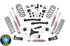 "99-04 Jeep WJ Grand Cherokee 4"" Suspension Lift Kit, 698.20, *SAME DAY SHIPPING*"