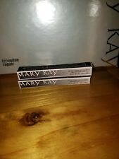 Lot of 2 Mary Kay Dark Chocolate Fonce, Lip Liner Nib x2
