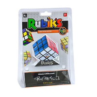 Original OEM Best Seller Rubiks Cube - Signature Edition (Limited Edition)