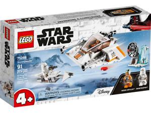 LEGO® Star Wars 75268 Snowspeeder - NEU/OVP