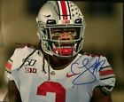 Chase Young Autographed Signed 8x10 Photo ( Ohio State Buckeyes ) REPRINT