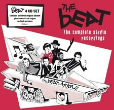 The English Beat, Th - Complete Studio Recordings [New CD] UK - Import