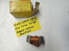 Suzuki TS90,TC90 1970  Lighting coil p.n 32120-25010 Nippon-Denso Ignition