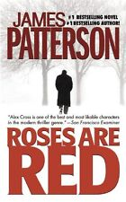 Roses Are Red (Alex Cross) by James Patterson