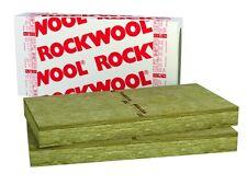 ROCKWOOL Dämmwolle 200mm WDVS