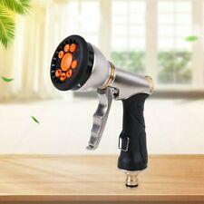 Garden Water Gun Hose Nozzles High Pressure Car Wash Water Sprayer High Quality