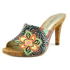 Decolté e sabot da donna Pantofole tessile dalla Cina