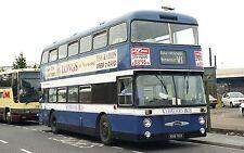 VERWOOD BUS EX SOUTH NOTTS NNN99K 6x4 Quality Bus Photo