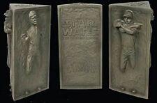 San Francisco Giants Brian Wilson Han Solo Star Wars Carbonite Statue