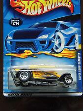 Vintage 2000 Hotwheels - Super Comp Dragster - NIP