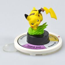 Nintendo Pikachu 08/42 Pokemon Trading Figure Game Next Quest TFG Rare