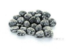 Rare Pinolite, Pinolith smooth stone, 'Process Grief, Despair, Calm' Tumblestone