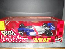 Mercedes Benz Diecast Indy Car 1/24 Scale Motorolla 1998 Racing Champions