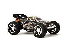 """RC mini monstruo truck"""" 2019"""" - super rápido - 1:24 - con pilones-en su embalaje original"""