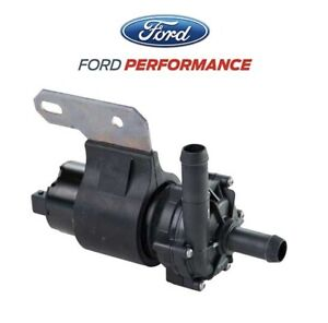 2007-2012 Ford Racing Mustang Shelby GT500 Electric Water Intercooler Pump