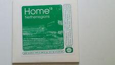 13 Netherregions Home promo cd