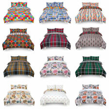 Polyester Quilt Set Contemporary Bedding Sets & Duvet Covers