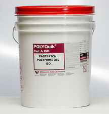 FASTPATCH POLYPRIME 350 (ISO) 5-Gal Primer for PolyQuik & FastPatch Products