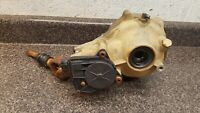 2000 YAMAHA GRIZZLY 600 4X4 FRONT DIFFERENTIAL / FRONT DIFF, WITH ACTUATOR   #4