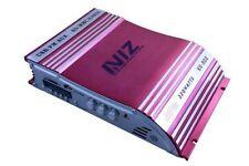 AMPLIFICATORE AUDIO STEREO HI-FI 2 CANALI AUTO CAMPER SCOOTER MP3 USB SD FM