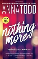Nothing More (The Landon series) by Todd, Anna
