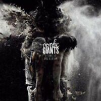 Nordic Giants - A Seance of Dark Delusions [New CD]