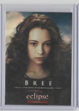 THE TWILIGHT SAGA ECLIPSE TRADING CARD Jodelle Ferland as Bree #97