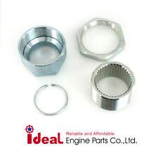 Rear Axle Locker Nut Kits Fits Honda ATC 350X 85~86 #ES20