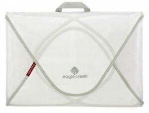 Eagle creek Pack-It Specter Garment Shirt Folder S White Luggage compression bag