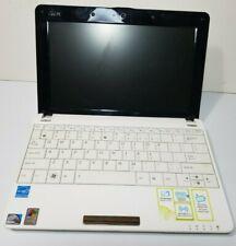 ASUS Eee PC 1005HA 10.1in.160GB, Intel Atom, 1.6GHz, Netbook w/ Good padded Case