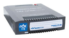 Tandberg 8586-rdx 1tb QuickStor Data Cartridge