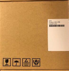 Seagate Desktop 8TB External Hard Drive USB 3.0 (STGY8000400)