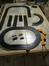 Vintage AURORA AFX RACE TRACK DATARACE CHAMPIONSHIPW/CARS   MAGNATRACTION