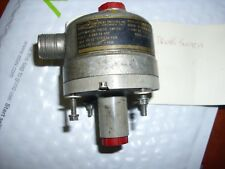 Custom Components Helicopter Pressure Switch 42D208