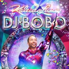DJ BOBO - KALEIDOLUNA   CD NEW+